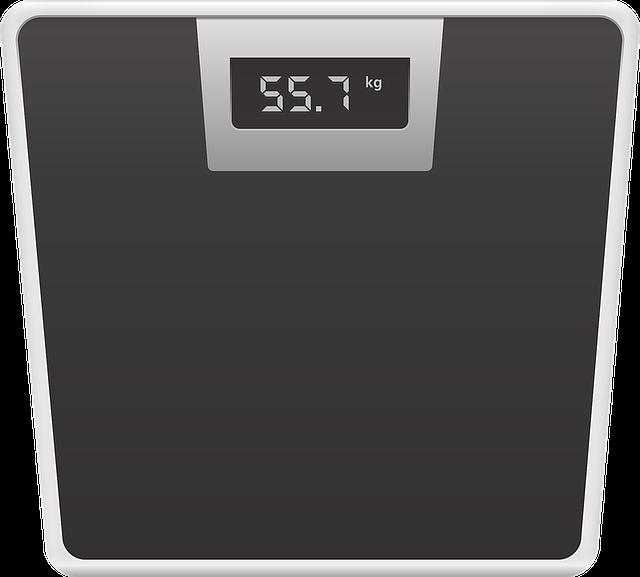 váha 55